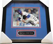 Nolan Ryan Autographed Photo