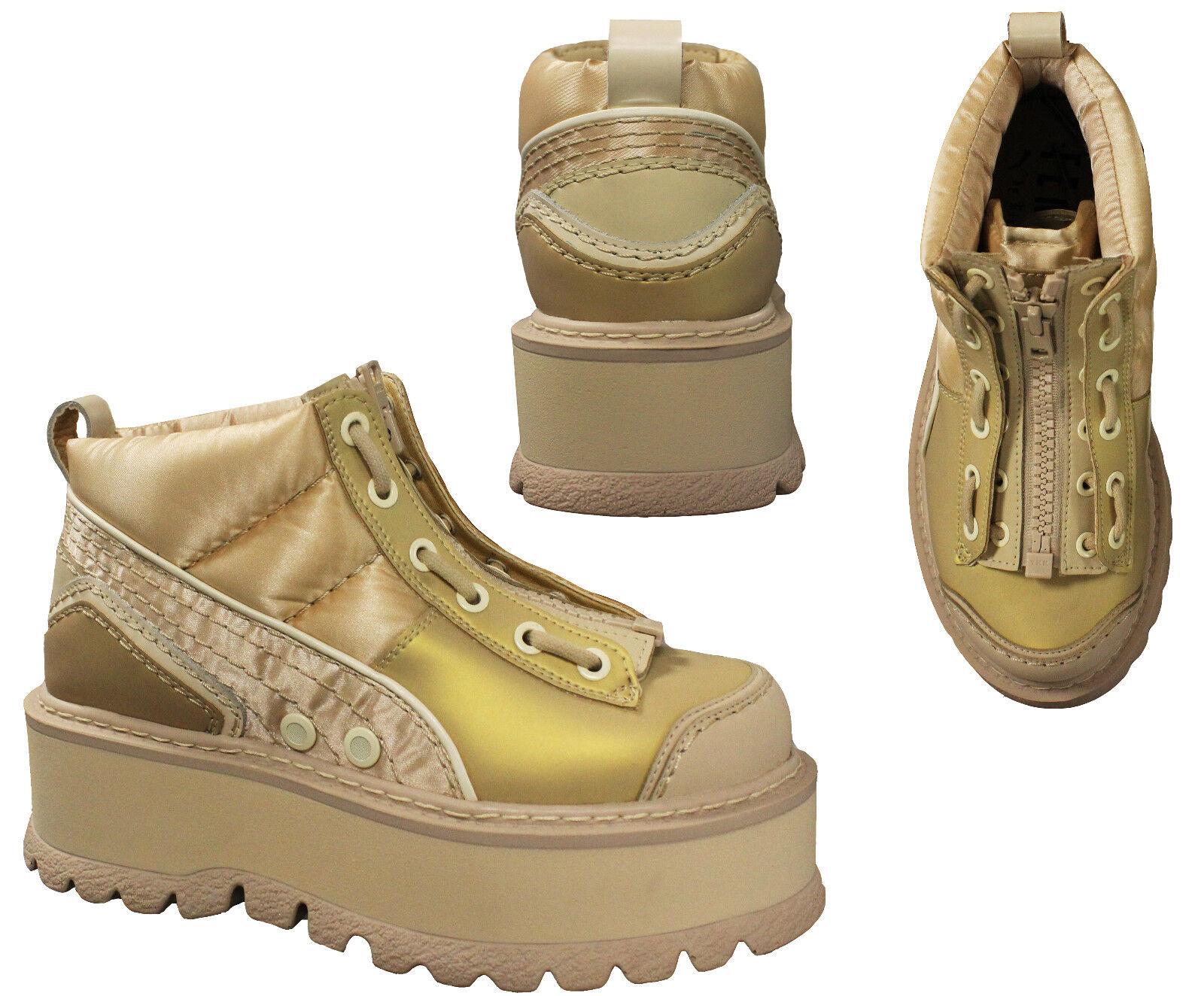 Details about Puma x FENTY from Rihanna Sneaker Boot Zip Platform Sports Woman 365775 01 b8b show original title