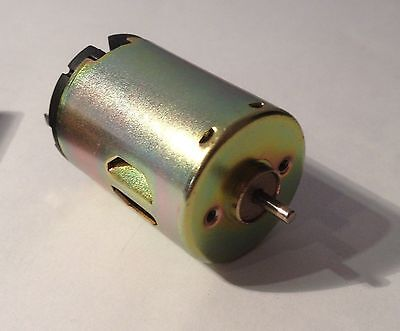 """8 Stück """"IGARASHI"""" DC Motor elektrisch 12V 10000U/min Modellbau-ohne Zahnrad-Neu"""