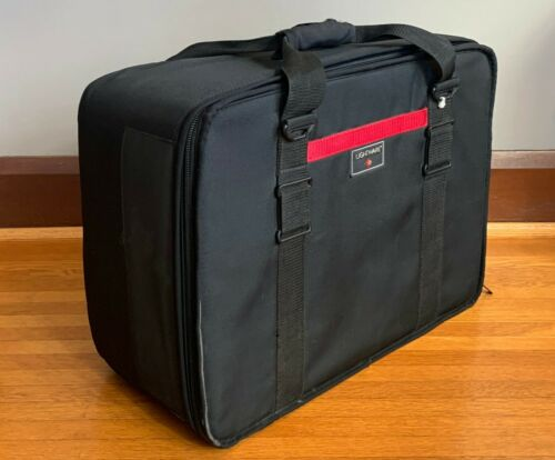 Large Camera Case/ Bag- Lightware- Made in USA - 24 x 17 x 10
