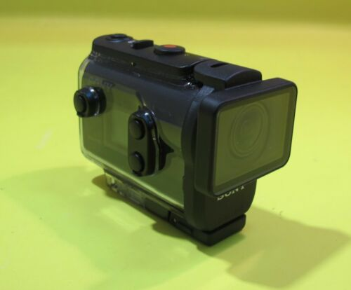 Sony HDR-AS50R HD Action Camera Black HDRAS50R/B
