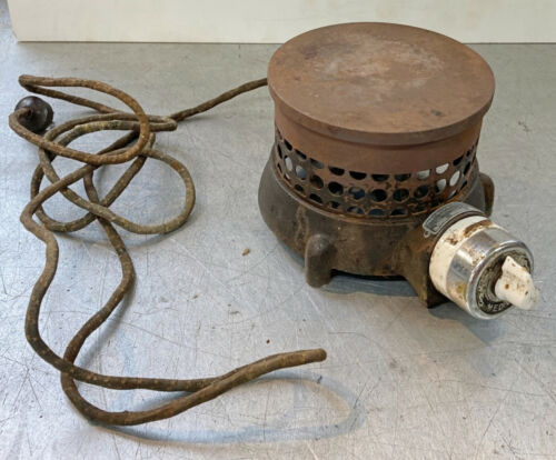 VTG science lab tool PRECISION SCIENTIFIC CO. heater 110V type RS 660 watts