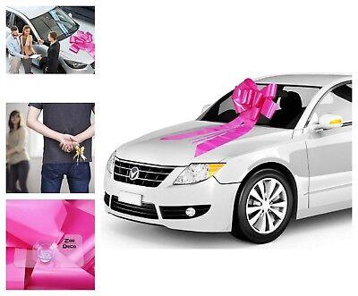 Car Bow (Big Gift Car 23