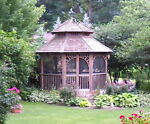 Home Decor Gazebo