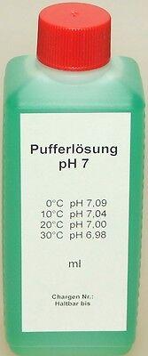 Pufferlösung / Eichlösung pH7 500 ml, Kalibrierlösung
