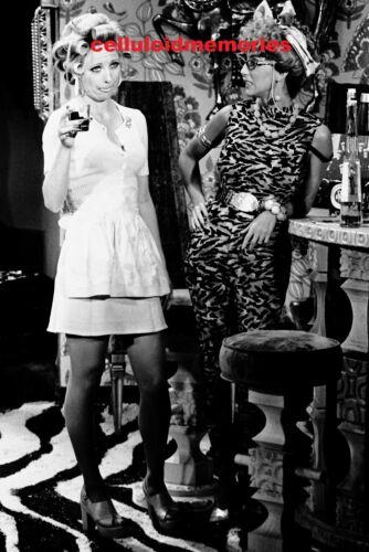 Original 35mm Negative Cher Teri Garr # 5 VINTAGE 1976 Sonny & Cher Show