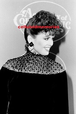 Original 35mm Photo Negative Marie Osmond 5-6-85 ACMA # 1