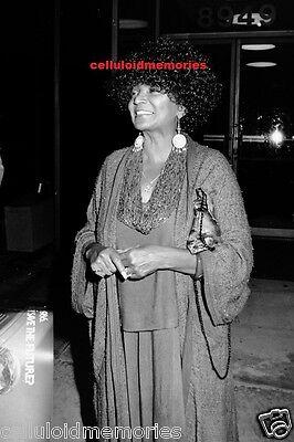 Orig 35mm Photo Negative Star Trek Nichelle Nichols Uhura 11-24-86 # 1