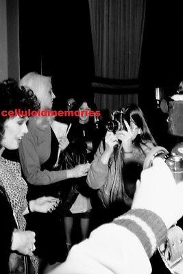 Original 35mm Photo Negative Marie Osmond Donny & Marie Show # 1