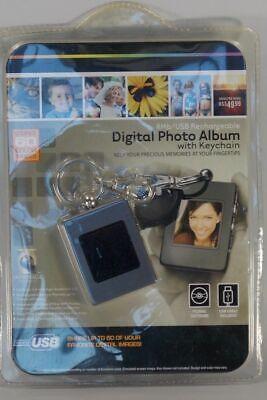 digital photo album with keychain  by Innovage