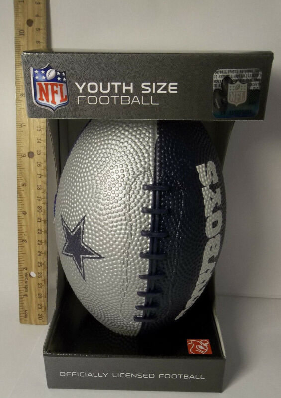 NFL Dallas Cowboys Hail Mary Football 715099717073