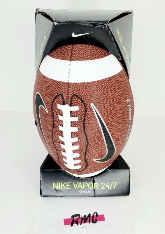 NIKE VAPOR 24/7 Official Size Football Ball