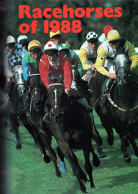 Timeform Racehorses of 1988 annual publication