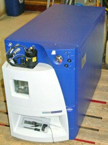 Waters Micromass Quattro Micro API LC-MS-MS Mass Spectrophotometer Spectrometer