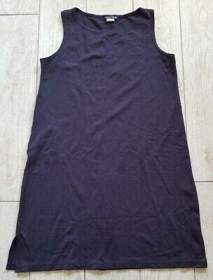 Nautica Dress Size M Medium - Blue/Sleeveless