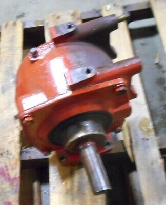 47952143 8703988147773442 New Holland 615 616 617 - Disc Mower Gearbox