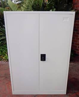Brand New & Lockable With Keys, Ideal For Locking Away Tools