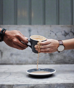 Cafe for sale -  takeaway Juice bar Bundall Gold Coast City Preview