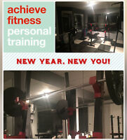 Personal Trainer- Taking New Clients