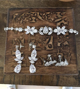 Samantha Wills Bridal Jewellery Cardiff Heights Lake Macquarie Area Preview