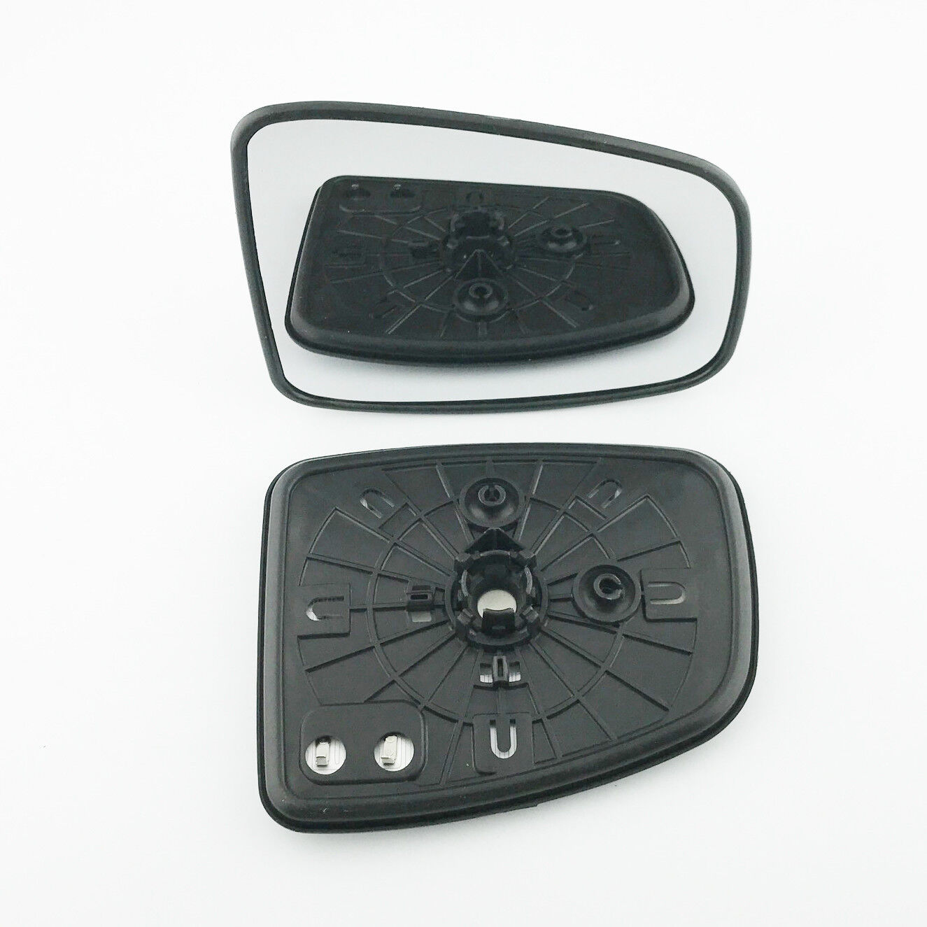 Volkswagen Crafter Wing Mirror Cover Black Left Amp Right