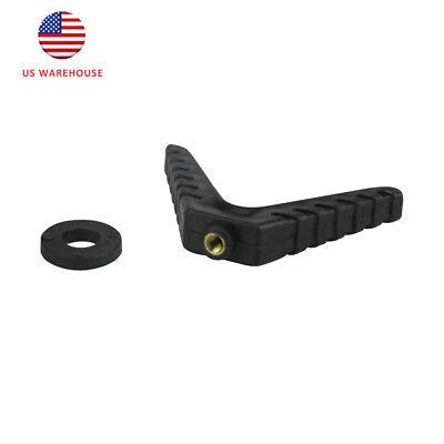 Tourbon Rifle Shooters Stick Gun Rest Hunting Rack Plastic Camera Tripod in USA