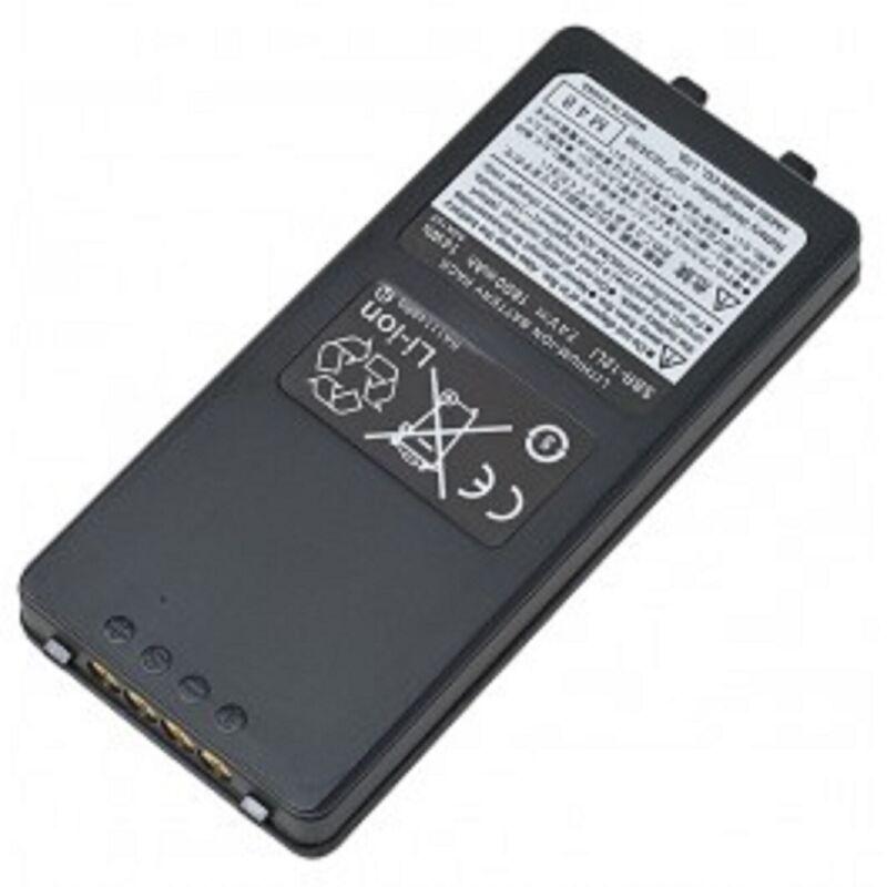 Original Yaesu Standard SBR-12Li Radio Battery Pack AOR