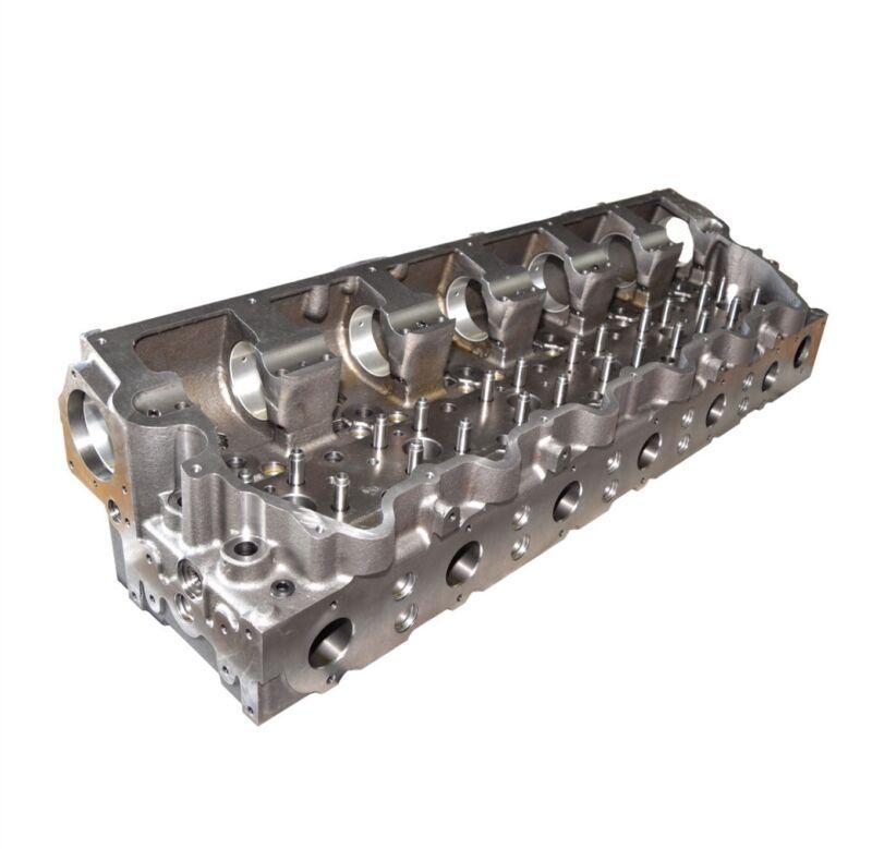 Cat Caterpillar 2237263 223-7263 C15 Cylinder Head Truck Mbn 6nz C15 Industrial