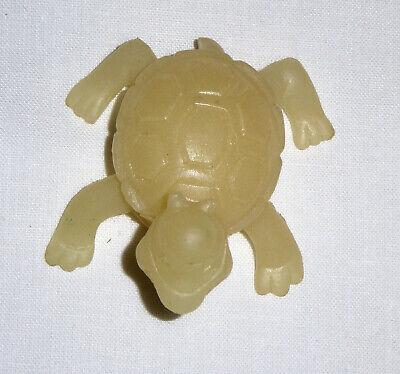 1989 TMNT Ninja Turtles figure Retromutagen Ooze Baby Turtle - 100% complete
