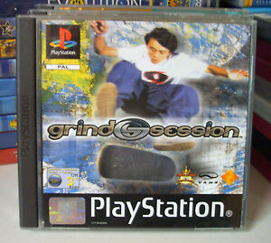 GIOCO-PS1-GRIND-SESSION