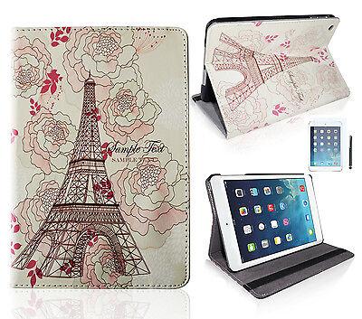 iPad Mini / 2 Retina / 3 Tasche Cover
