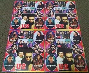 U2-STICKERS-4-SHEETS
