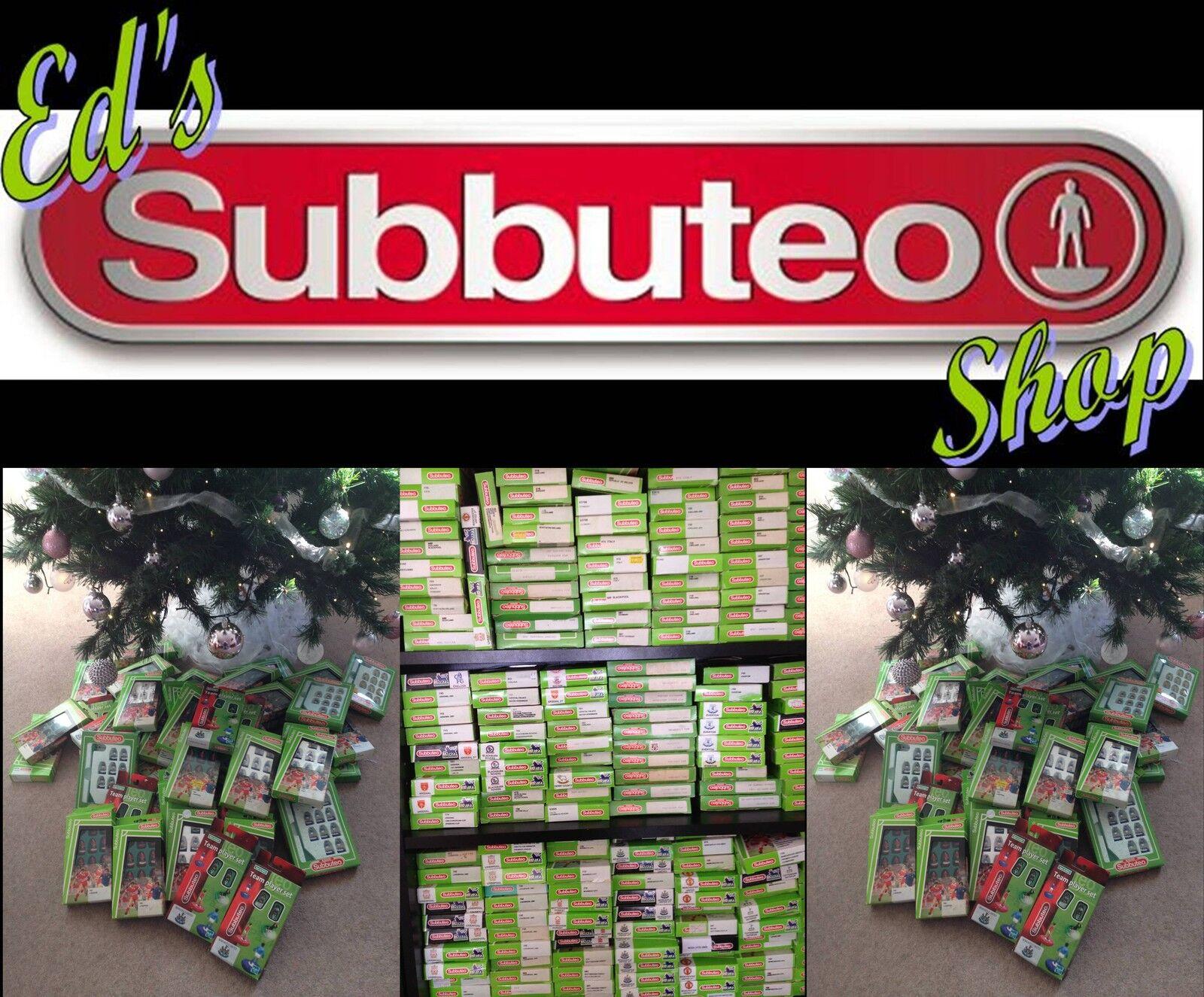Ed s Subbuteo Shop