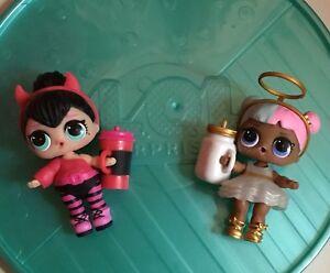 LOL Surprise Dolls - Sugar and Spice