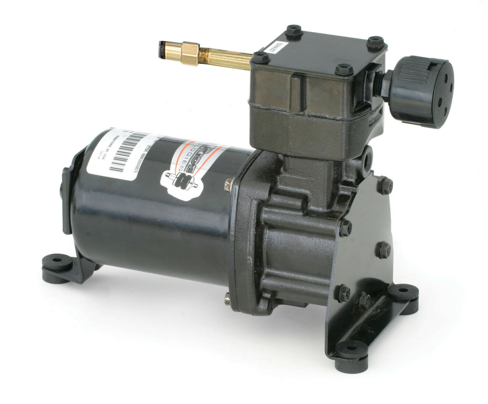 RideTech 31920002 Air Compressor 309 Model