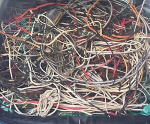 Wanted copper wire