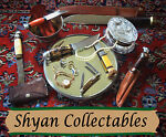 Shyan Collectables