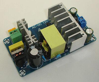 AC DC 12V 8A Power Module 100W Fuente Alimentación