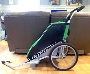 Chariot Bike Trailer Great Condition