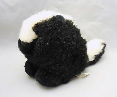 Swibco Puffkins, Odie the Skunk, plush stuffed animal
