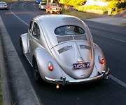 VW Beetle Oval Greensborough Banyule Area Preview