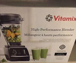 Brand New Vitamix Pro 780 Sealed in the box