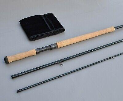 "Greys "" G Series "" 15' - 0"" #10/11 Salmon Fly Rod"