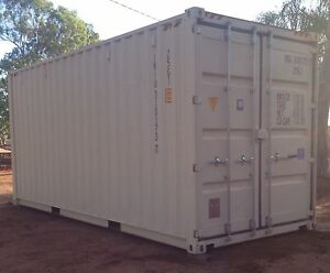 Shipping containers Tiaro Fraser Coast Preview
