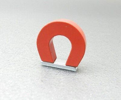 Horseshoe Magnet Power Alnico Magnets 2 Lb Pull Retrieving Magnet 370-1 General
