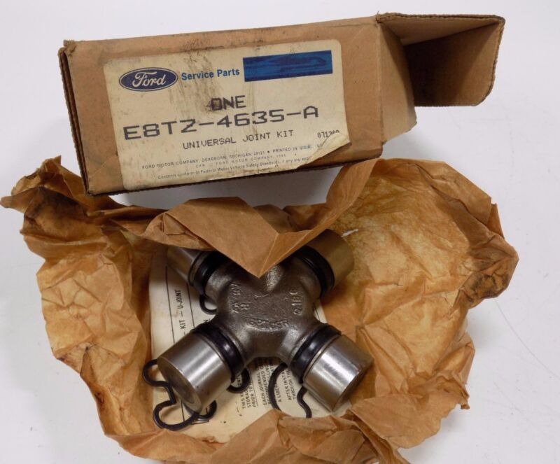 FORD OEM UNIVERSAL JOINT KIT EBTZ-4635-A
