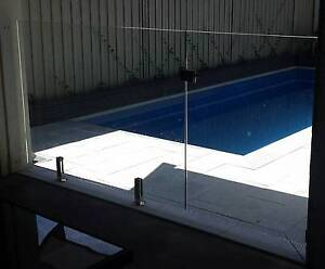 Glass Pool Fencing Perth Perth City Area Preview