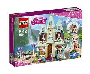 """LEGO® 41068 Disney™ """"Fest im großen Schloss von Arendelle"""" NEU & OVP"""