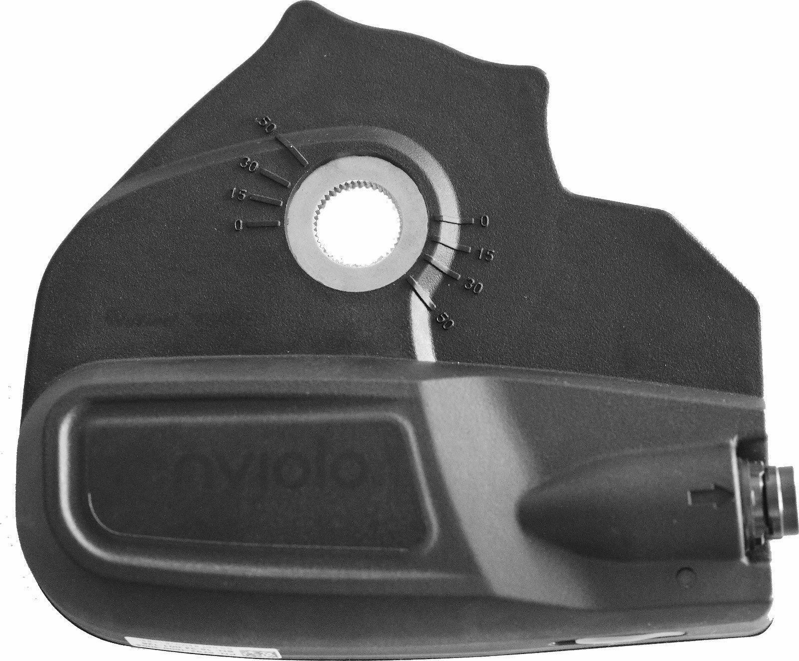 Nuvinci Enviolo Naben Schalt Interface One Turn für N360 N380 und CT//TR