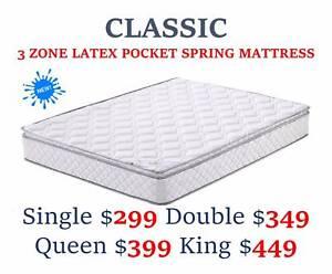 latex mattress in Brisbane Region QLD Gumtree Australia Free